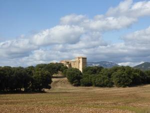 Igúzzquiza, palacio de los Vélaz de Medrano