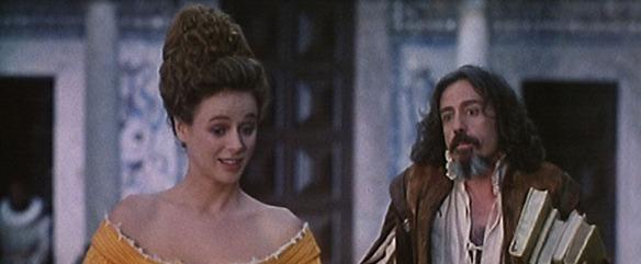 Diana y Tristán