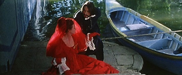 Diana y Teodoro