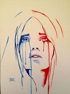 Dibujo de Benjamin Regnier.