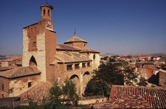 Falces (Navarra)