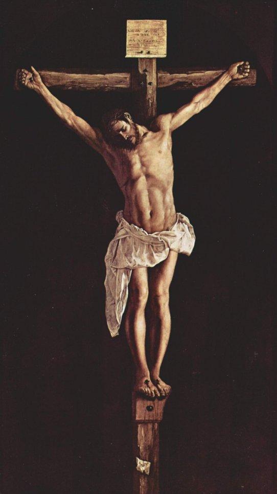 Cristo en la Cruz-Zurbaran.jpg