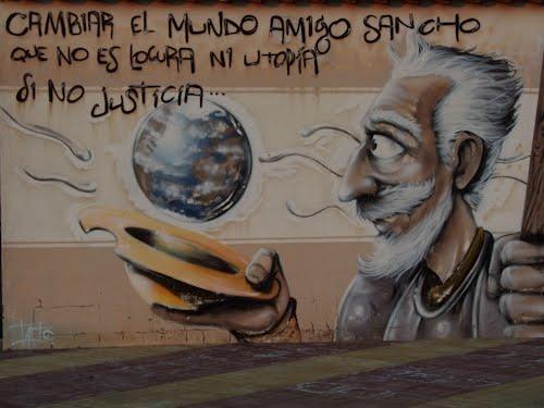 Don Quijote y la utopía