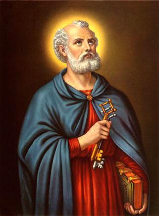 Resultado de imagen para San Pedro