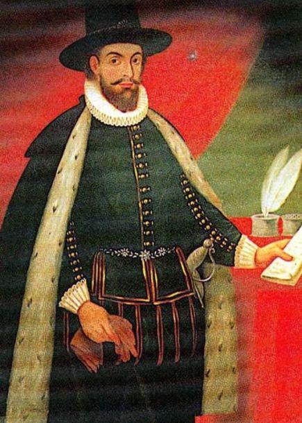 Don García Hurtado de Mendoza