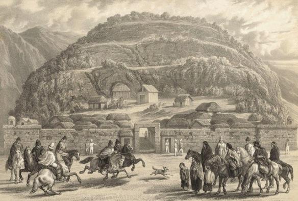 Fuerte de Arauco