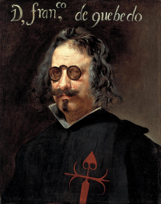 Cronología de Francisco de Quevedo (1580-1645) | Ínsula Barañaria