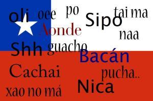 Habla chilena