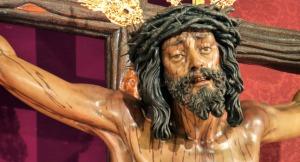 Cristo agonizante