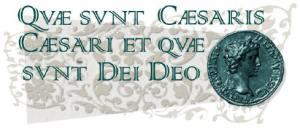 Denario romano