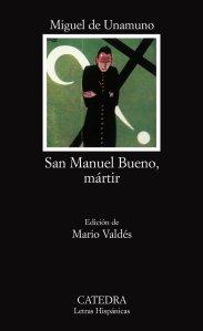 San Manuel Bueno, mártir, de Unamuno