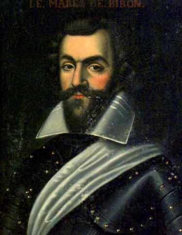 Charles de Gontaut