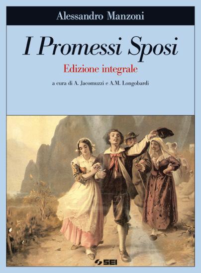 I promessi sposi, de Manzoni