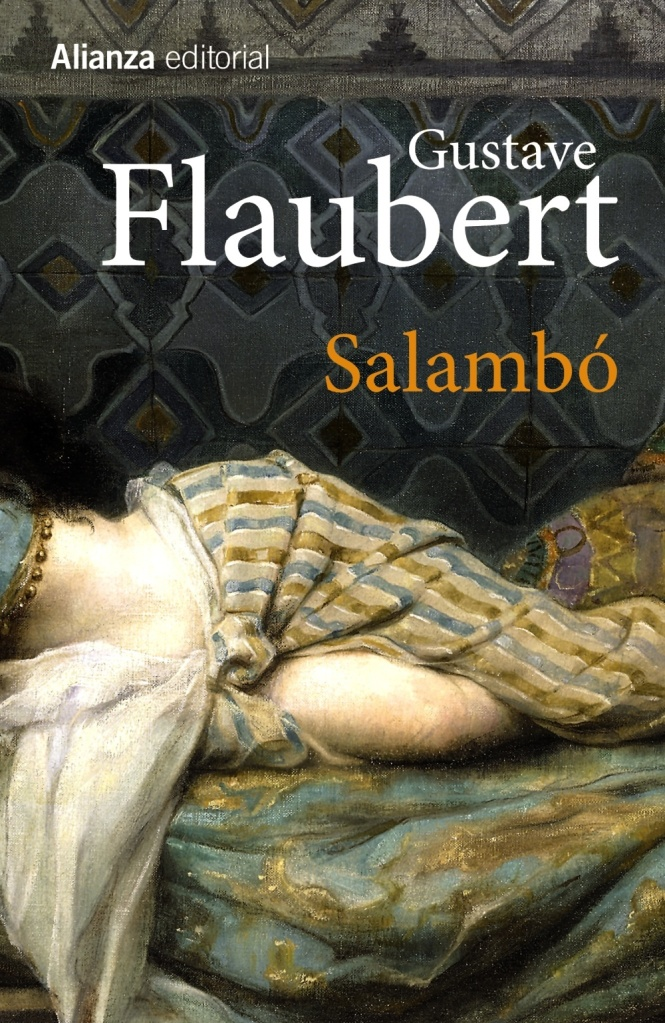 Salambó de Flaubert