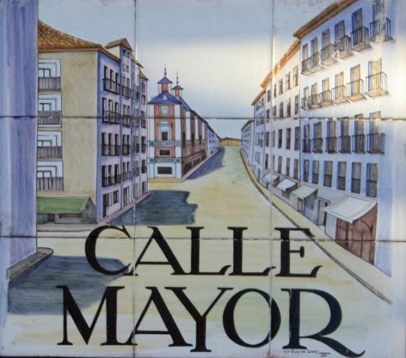 CalleMayor