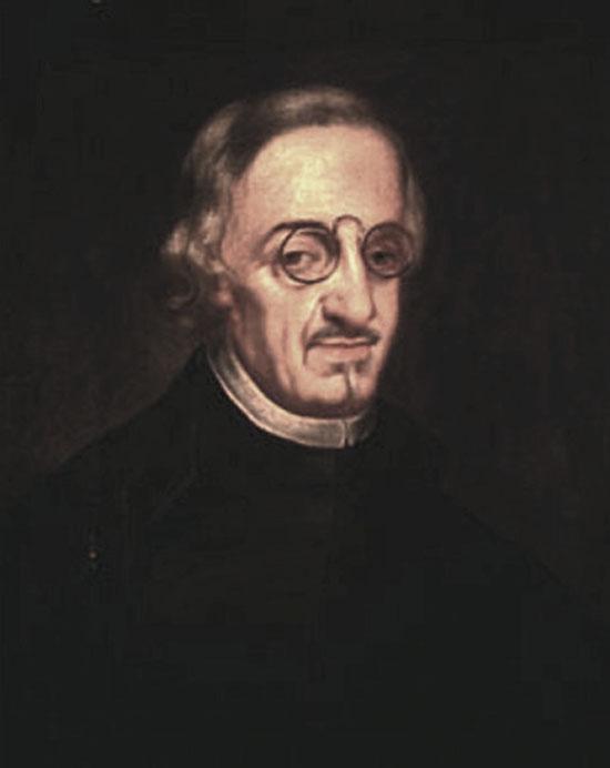 Antonio de Solís, por Juan Alfaro