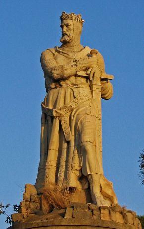 Alfonso I de Aragón, el Batallador