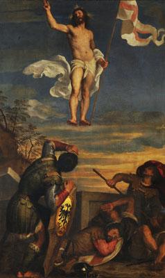 ResurreccionDeCristo_Tiziano