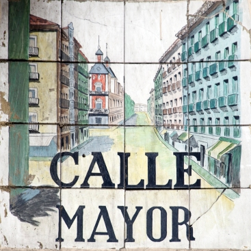 CalleMayorMadrid