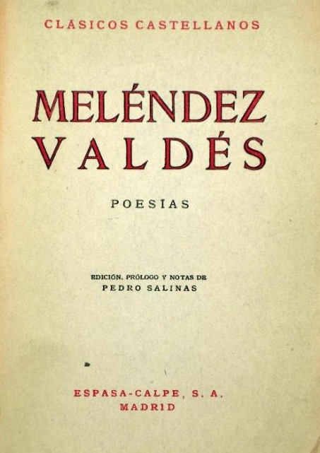 Poesias_MelendezValdes