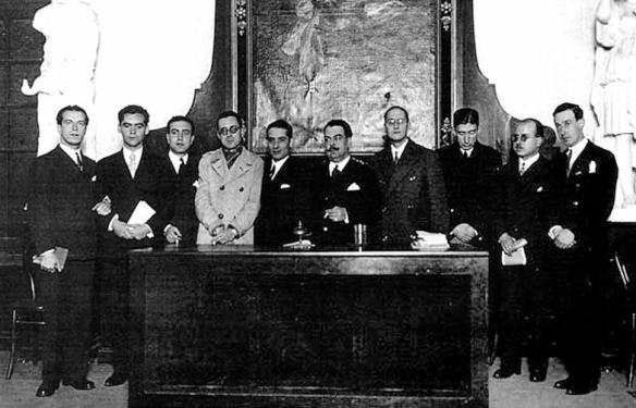 HomenajeGongoraSevilla1927