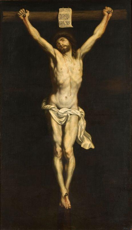 JesusCrucificado_AlonsoCano