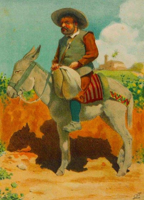 sanchopanza