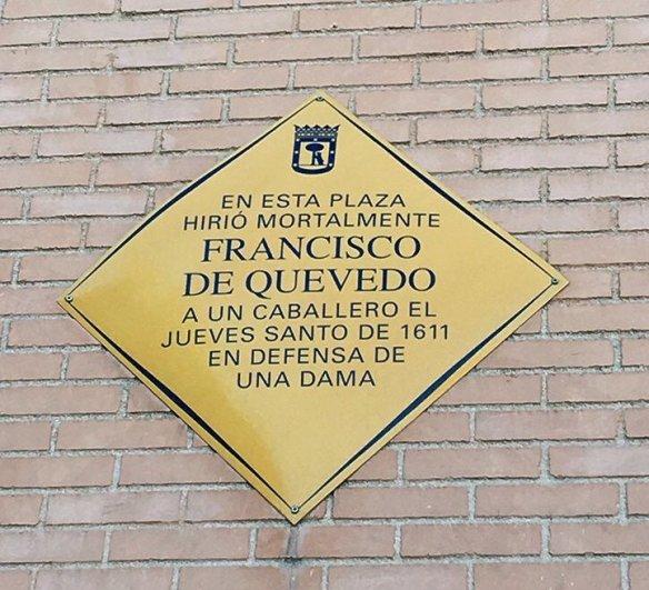 PlazaQuevedo
