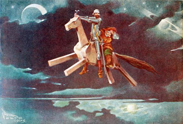 Don_Quijote,_Luis_Tasso,_(1894_)_Clavileño_(6754132791)