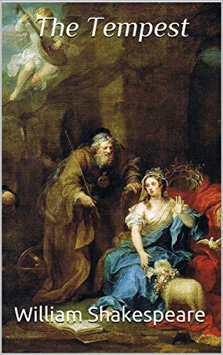 William Shakespeare, The Tempest