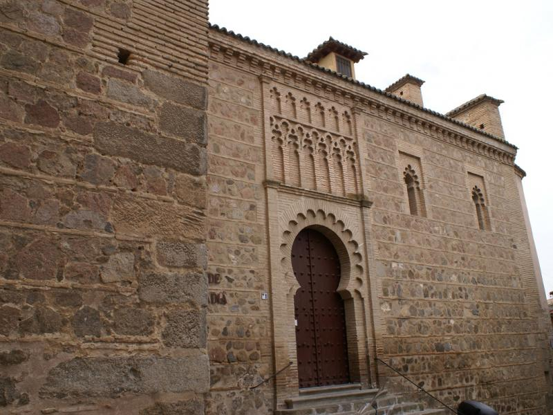 Parroquia de Santa Leocadia (Toledo)